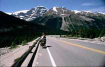 Berichtet über Ihre Kanada-Reise: