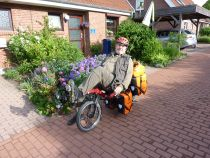 Jakobsweg per Liegerad [Tour 2]...