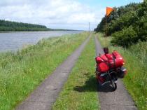 Über 150.000 Kilometer Liegerad-Erfahrungen mit dem Toxy-TT
