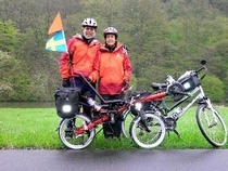 `Cycle for life - tour` - on Toxy-CL