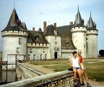 Per Toxy-LT durchs Loire-Tal