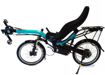 25th anniversary of Toxy recumbent bikes 2020