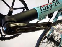 Toxy-ZR Sondermodell `Celeste`
