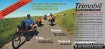 Veranstaltungs-Termine & Liegerad Erlebnis-Touren 2018