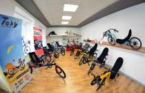 25 Jahre Toxy Spezial-Fahrräder mit acht Veranstaltungen im Jubiläumsjahr 2020