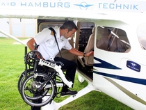 Foldable recumbent wins design award: Eurobike-Award goes to Toxy Flite