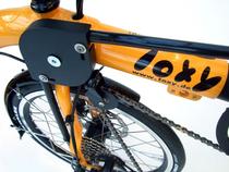 Toxy-ZR goes commuting: Mit dem Liegerad noch komfortabler ins Büro und in den Radurlaub…