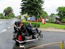 Erste Inspiration zum kamera-Trimobil...