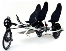 Trimobil Trike