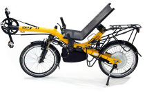 Special offer for Toxy recumbent expo models