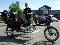 Bis zu 2500.- EUR Förderung beim Kauf Ihres Trimobil.