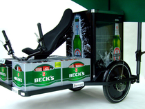 Innovation im Härtetest: Trimobile beim Wacken Open Air 2012