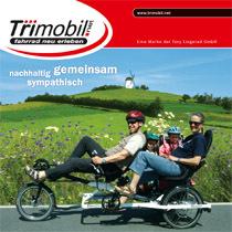 Der neue Trimobil-Katalog ist da!