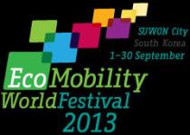 Trimobil goes East : EcoMobility Festival in Süd-Korea