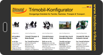 Unser neuer Trimobil-Konfigurator ist online!