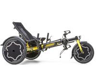 Hase Trike Trix Kinder-Dreirad