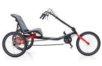 Hase Trike Trigo Up