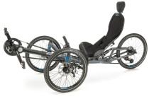 HP Velotechnik Scorpion FS E-Trike