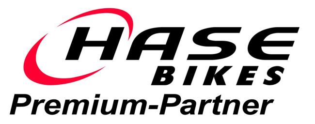Hase Bike Premium Händler Logo Reha Dreirad-Test Trike Probefahrt in Hamburg & Holstein