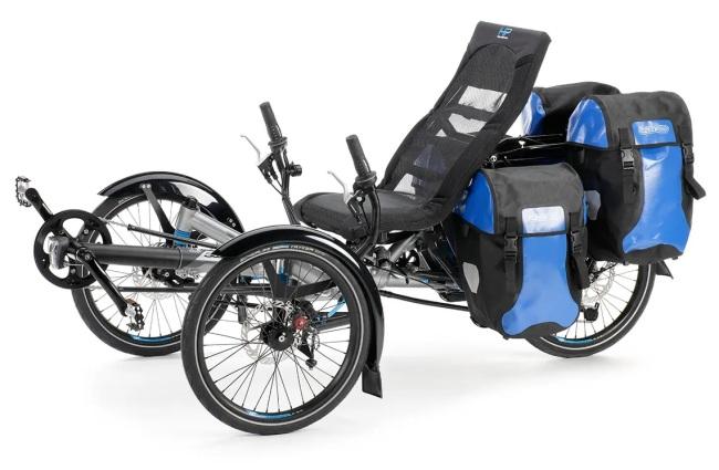 HP Velotechnik Trikes
