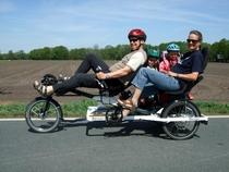 Neue Mobilitätskonzepte 2012 - Spezialfahrräder im Leasing