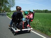 Trimobil-Verleih in Schleswig-Holstein